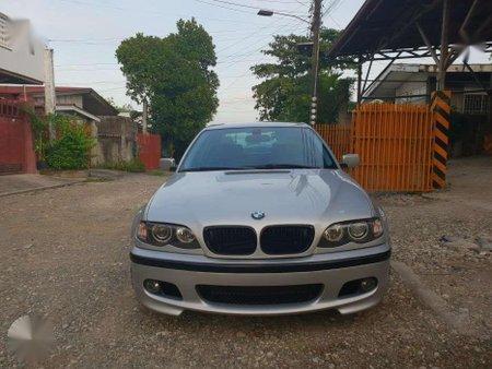 BMW E46 330i 2000 for sale