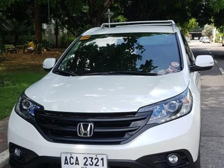 For Sale Honda CRV 2014