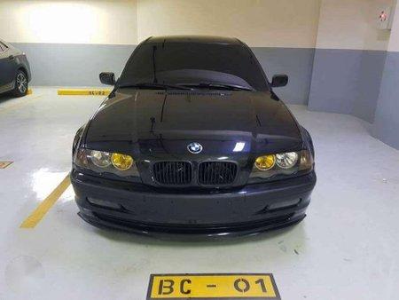 1999 BMW 316i E46 Body M3 MSport Inspired Manual