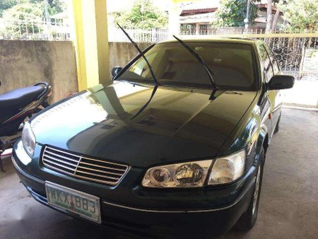 Toyota Camry GXE 2000 FOR SALE