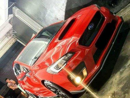 SUBARU Wrx Sti 2014 model FOR SALE