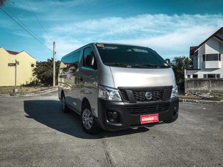 2016 Nissan Urvan NV350 18-seater for sale