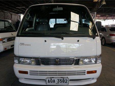 Nissan Urvan Shuttle 2015 for sale