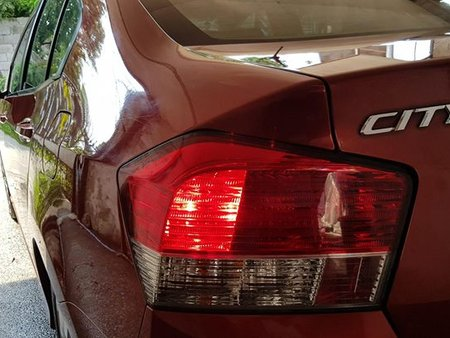 LOW MONTHLY FOR HONDA CITY 2009