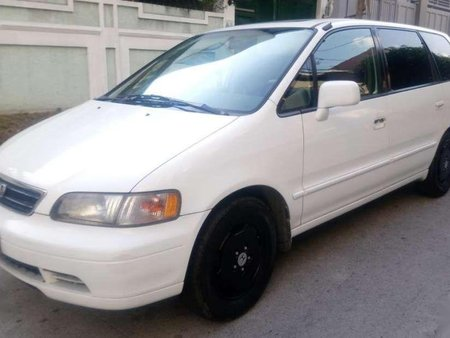 Honda Odyssey AT 2008 FOR SALE