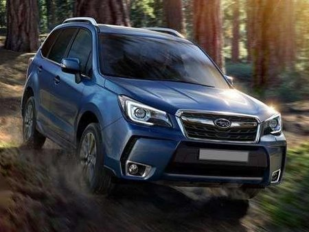 Forester Xt 2018 for sale