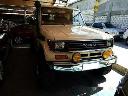 Toyota Land Cruiser 2001 for sale