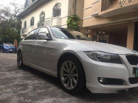 BMW 318d 2012 for sale