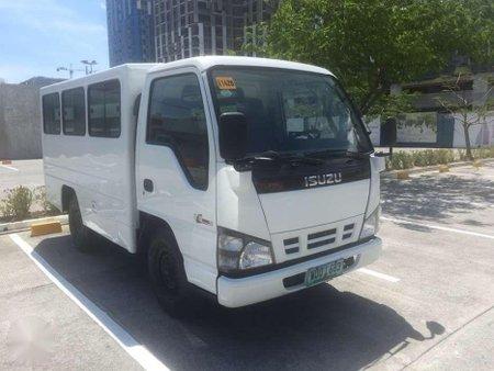 Isuzu NHR 2013 for sale
