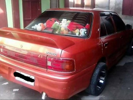 Rush sale! Mazda 323 1996 for sale