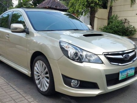 2010 Subaru legacy For sale