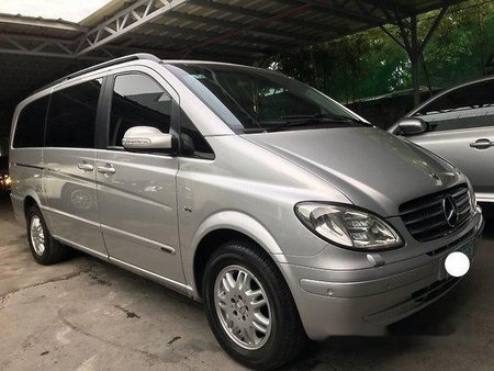 Good as new Mercedes-Benz Viano 2006 for sale