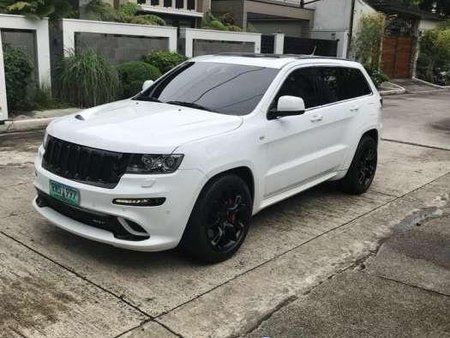 Jeep Cherokee Srt8 For Sale >> 2014s Jeep Grand Cherokee Srt8 For Sale 456846