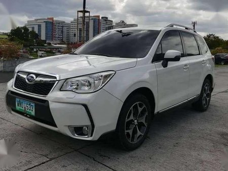 2013 Subaru Forster XT Top of the line For sale