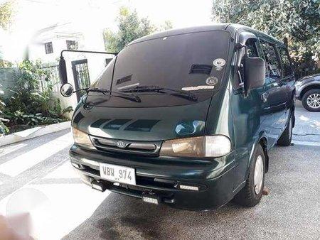 Kia Pregio 1998 for sale