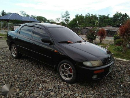 1998 Car Mazda 323 FOR SALES