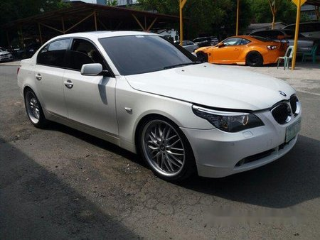BMW 550i 2006 for sale