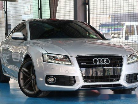 Audi A5 2009 For sale