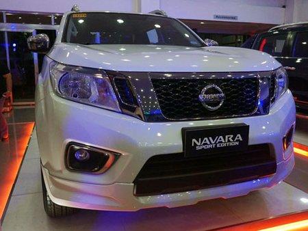 Sure Autoloan Approval  Brand New Nissan Navara 2018