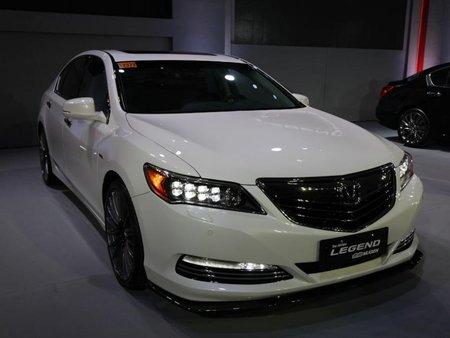 Sure Autoloan Approval  Brand New Honda Legend 2018