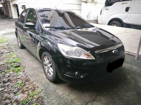 Ford Focus 2009 for sale