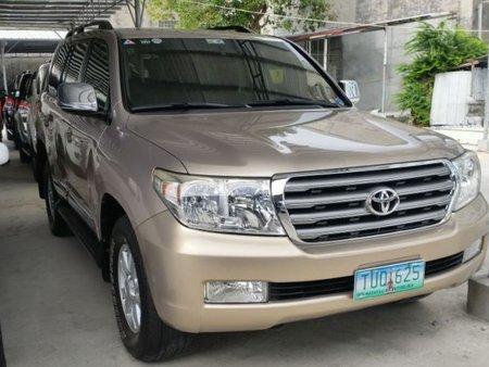 2013 Toyota Land Cruiser vx 200 for sale