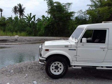 Suzuki Samurai 1996 for sale