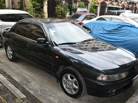 Mitsubishi Galant 1997 automatic For sale