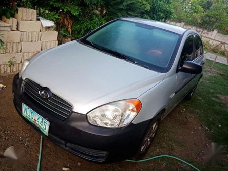 Hyundai Accent cdri FOR SALE