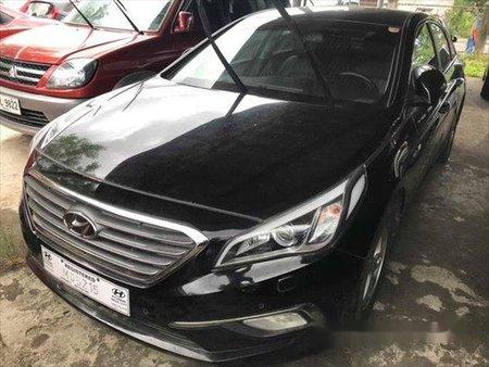 Hyundai Sonata Gls 2015  for sale