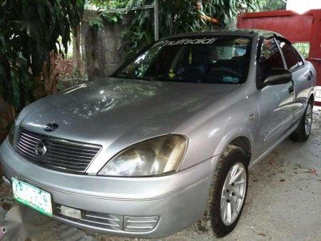 2005 nissan pulsar st for sale $2,999 manual sedan | carsguide.