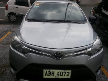 2015 Toyota Vios 1.3L MT FOR SALE