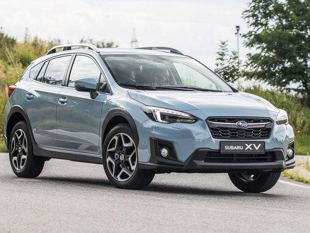 100% Sure Autoloan Approval Subaru Xv Brand New 2018