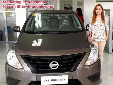 Nissan Almera 1.5L Base 2018 for sale