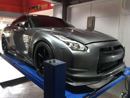 nissan gtr r35 1000hp at gray coupe for sale 472165