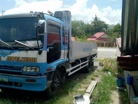 Isuzu Forward Trucks For Sale In Philippines IsuzuIsuzu GigaIsuzu