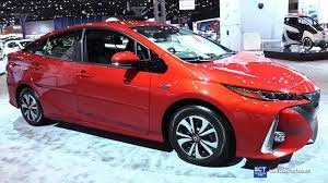 100% Sure Autoloan Approval Toyota Prius Brand New 2018