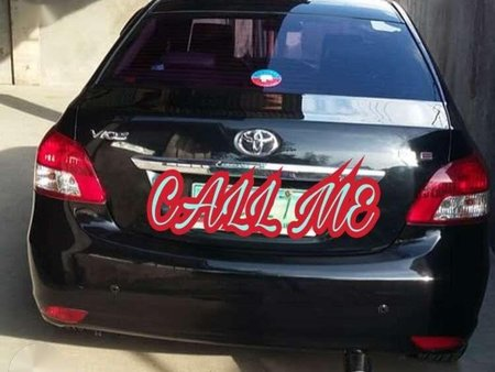Toyota Vios 2014 for sale