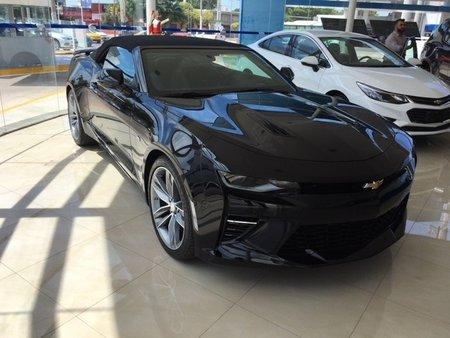 Chevrolet Camaro 2018 for sale