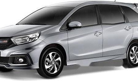 Honda Mobilio Rs Navi 2018 For Sale 473742