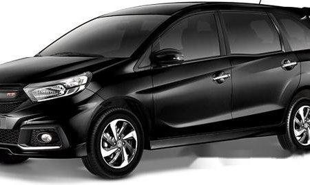 Honda Mobilio Price >> Honda Mobilio Rs Navi 2018 For Sale 473643