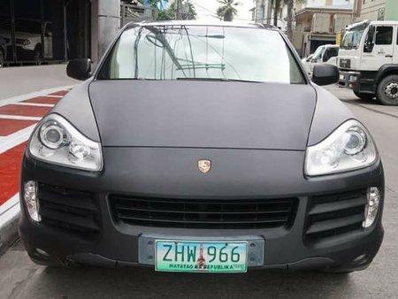 2008 Porsche Cayenne for sale