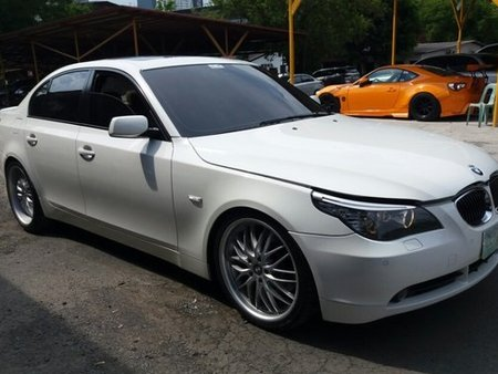 BMW 550I 2006 AT for sale