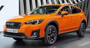 100% Sure Autoloan Approval Brand new Subaru XV 2018