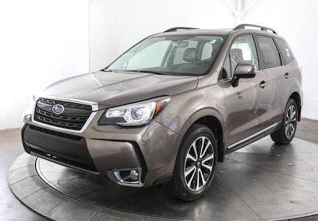 100% Sure Autoloan Approval Brand New Subaru Forester 2.0 XT CVT 2018
