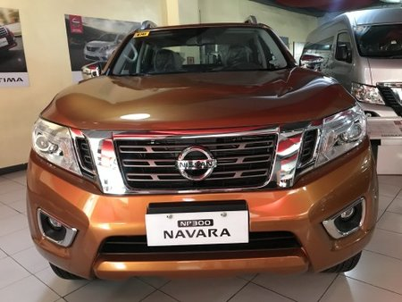 Sure Autoloan Approval  Brand New Nissan Navara 2018
