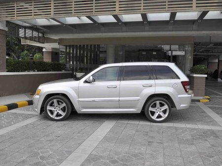 Jeep Grand Cherokee SRT8 2009 for sale