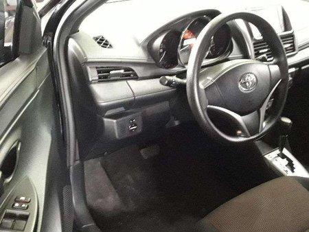 2017 Toyota Yaris 1.3E Dual Vvti Automatic Gasoline 2tkms