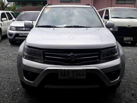 Suzuki Vitara 2014 AT for sale