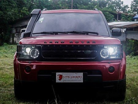 Land Rover Discovery 2013 for sale